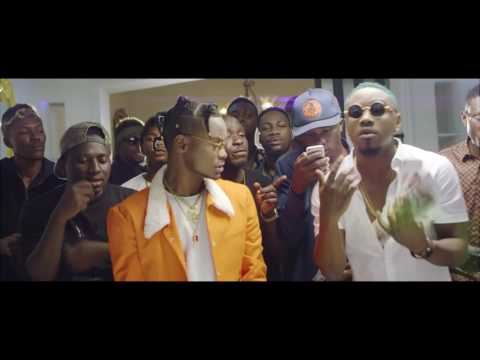 video: Oladips - Chache