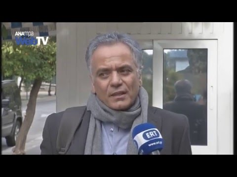 Π. Σκουρλέτης: Η ελληνική κυβέρνηση δεν εκβιάζεται