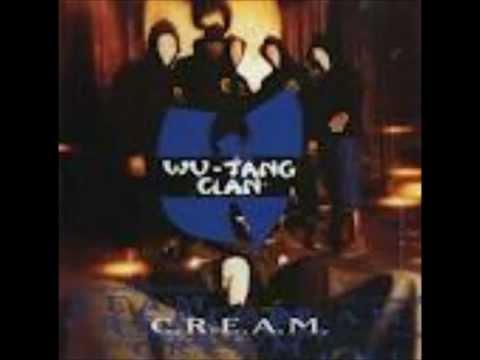 Wu-Tang Clan M.E.T.H.O.D. Man [Dirty]