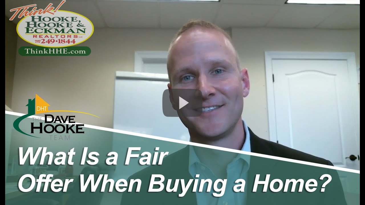 What Are Sellers Accepting as a Fair Price for Their Home?