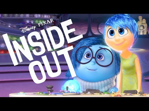 How Pixar s Inside Out Was Inspired by the RealLife Experiences of the Film s