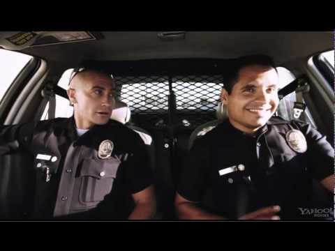 watch End of Watch trailer