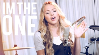 Video DJ Khaled - I'm the One ft. Justin Bieber, Quavo, Chance the Rapper, Lil Wayne (Emma Heesters Cover) MP3, 3GP, MP4, WEBM, AVI, FLV Juli 2018