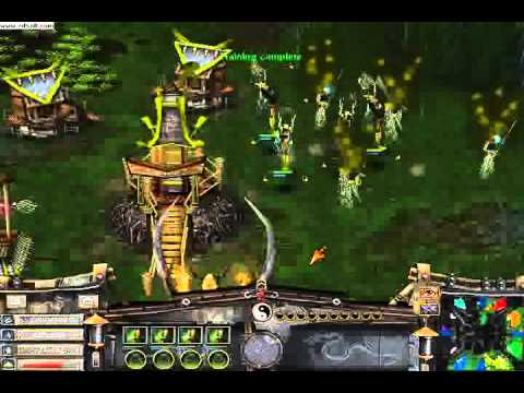 Battle Realms Cheats Serpent
