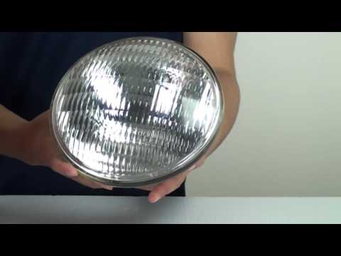 BulbAmerica.com Reviews the PLATINUM 300w 120v PAR56 MFL Par Can Bulb