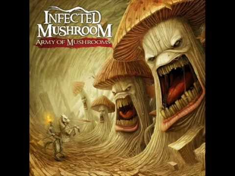 infected mashroom - Album de infected mushroom army of mushrooms ↓↓ ∟[◘_◘]╗ ® the link is below the thumbnail el link del album por debajo de la descripcion Nevermind [0:00] Not...