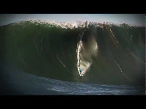 nic lamb - Http://www.thesurfchannel.com Professional big wave surfer, Nic Lamb, sits down with The Surf Channel to talk about one of the most dangerous breaks in the w...