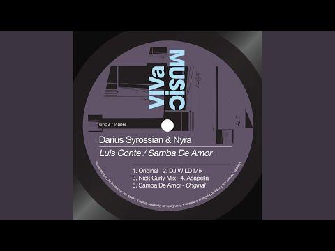 Luis Conte (Original Mix)