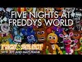 Indie Friday - Five Nights at Freddy's World