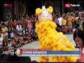 Atraksi Barongsai Meriahnya Perayaan Imlek Di Kelenteng Tay Kak Sie Semarang - BIP 18/02