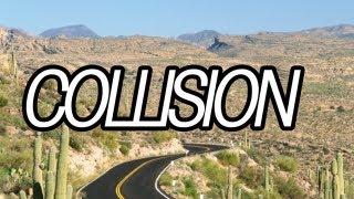 Newsflash: Phoenix Plane Crash Kills 4 in Mid-Air Collision