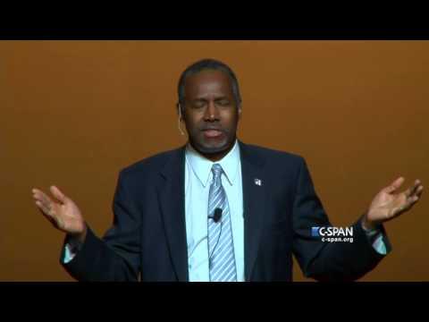 Ben Carson 2016 Presidential Bid