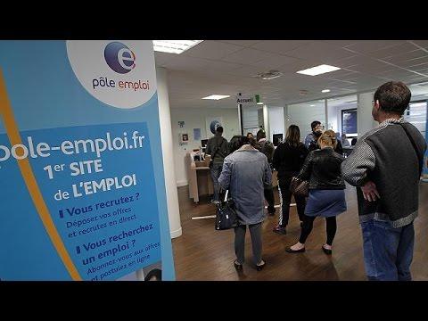Γαλλία: Μείωση της ανεργίας για πρώτη φορά στα χρόνια της κρίσης – economy