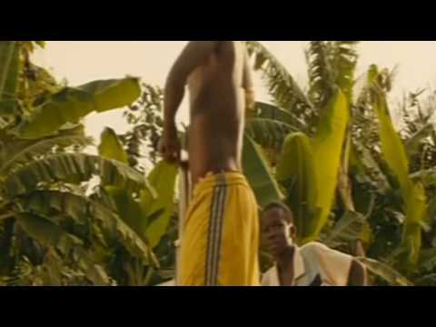 Beasts Of No Nation 2015 - Abraham Attah , Idris Elba,