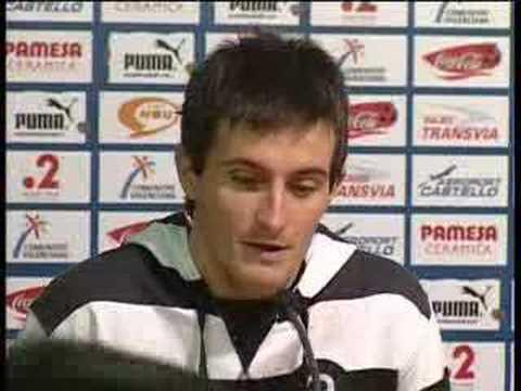 Joseba LLorente Villarreal