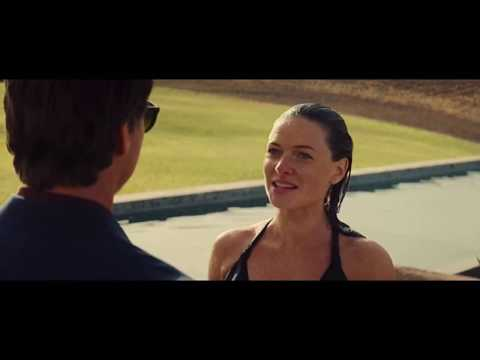 Rebecca Ferguson's Hottest Moments in Mission Impossible: Rogue Nation