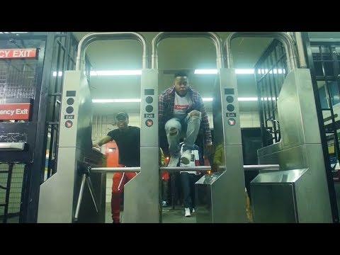 Manny Little x Vino World – Slide Remix
