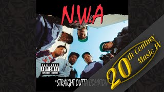 N.W.A - Compton's In The House Remix