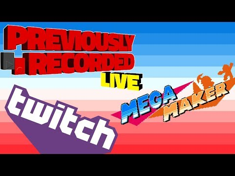 Mega Maker (Rich Solo) (видео)