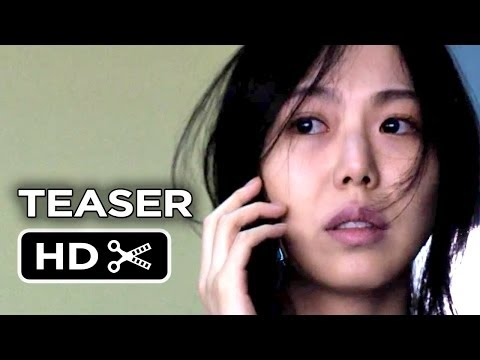 No Tears For the Dead Official Teaser 1 (2014) - Korean Thriller HD