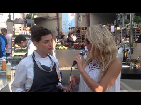 ראיון Yarden Vintage 2015 LIVE: ראיון עם דניאל קיציס, סו שפית בטאיזו