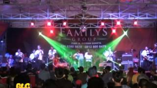 "Video Family's Dangdut ""Si Kecil"" Yusnia Zebro MP3, 3GP, MP4, WEBM, AVI, FLV Maret 2019"
