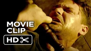 These Final Hours Movie Clip   James Finds Rose  2014    Nathan Phillips Movie Hd
