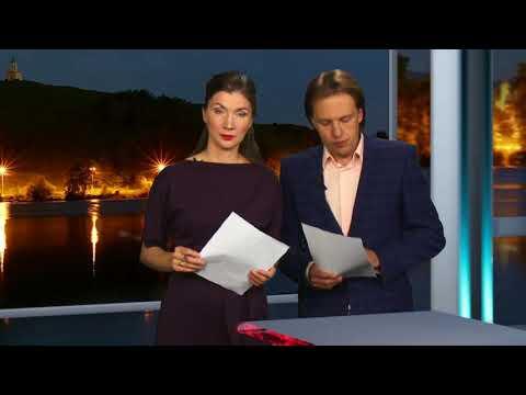 25.09.17 Время новостей. События (видео)