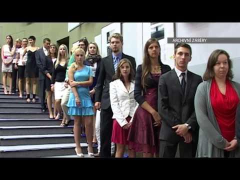 TVS: Zpravodajství Uherské Hradiště 8.4.2016