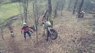 Subscribe to Channel: http://bit.ly/TheDirtBikeRiderWebsite: http://thedirtbikerider.com/..........................Read more..........................Riding enduro with my friends is really fun any i am addicted to 2 strokes. In this video you will be able to see dji mavic pro footage and some clips from my gopro camera. Like forest single track trail riding, hills climbs, wheelies and much more. If you liked video please comment it will help me very much with your support.I cant wait to test new KTM EXC300 TPI 2018 model, it will have TPI (transfer port injection) its working like EFI, Fuel injection.  Also in this video you can see brand new KTM EXC250 Six Days 2017 its also really good bike.MY SHOP (Buy one, Support me):https://www.printmotor.com/thedirtbikerider/Social Media:Facebook : https://www.facebook.com/TheDirtbikeRiderInstagram: https://instagram.com/TheDirtbikeRiderSecond Channel: https://youtube.com/TheDirtbikeRider1994MY GEAR:ACTION CAMERA: http://amzn.to/2hootjgGOPRO GIMBAL: http://amzn.to/2gCKLOEOTHER CAMERA: http://amzn.to/2hoszIdBEST MICROPHONE: http://amzn.to/2gGTduKMusic:Title: Direct & Labisch - Better WorldiTunes Download Link: https://itunes.apple.com/us/album/monstercat-best-of-dubstep/id1188452961Listen on Spotify: https://open.spotify.com/album/24YG3yxFaOBnHKhOSRN9ZbVideo Link: https://www.youtube.com/watch?v=li0diS4sJT8&t=21sTitle: Snails & Pegboard Nerds - Deep In The NightiTunes Download Link: https://itunes.apple.com/us/album/monstercat-best-of-dubstep/id1188452961Listen on Spotify: https://open.spotify.com/album/24YG3yxFaOBnHKhOSRN9ZbVideo Link: https://www.youtube.com/watch?v=li0diS4sJT8&t=21sTitle: Topi - BackupListen on Spotify: https://open.spotify.com/album/7cIETnmM3d3T4GeWlVxLwSVideo Link: https://www.youtube.com/watch?v=k_Q1G5q1vqQ