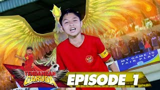 Video Tendangan Garuda Iqbal Buat Indonesia Juara! - Tendangan Garuda Eps 1 MP3, 3GP, MP4, WEBM, AVI, FLV Juli 2018