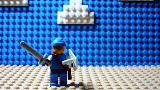 This was my very first ever real Lego animated short. As you can see I've come a long way. ;)Watch my Lego film Black & White:http://www.youtube.com/watch?v=yvrwokNrMIQWatch my Lego shortfilms collection:http://youtu.be/Xm7SP0Bwobc