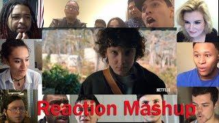 Video Stranger Things   Season 2 Final Trailer REACTION MASHUP MP3, 3GP, MP4, WEBM, AVI, FLV Oktober 2017