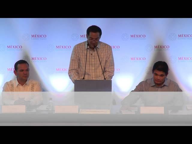 Avanza México Conectado en Sinaloa