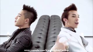 [M/V] TAEYANG - I Need A Girl (English Version) [HD]
