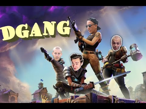 EPISCHE FORTNITE FUSSBALL CHALLENGE II DUSTY DEPOT..?! II DGANG