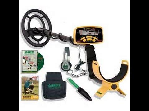 NeedBucksNow.com Garrett Ace 250 Metal Detector & Accessories Combo Package Review NeedBucksNow.com