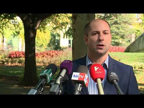 Szabó Bálint szerint korrupciós ügyei miatt le kell mondania Botka Lászlónak polgármesteri tisztségéről