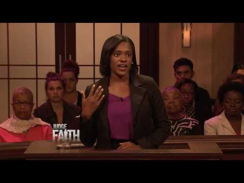 Judge Faith - Full Episode - Renter's Remorse; Terror in the Dollhouse