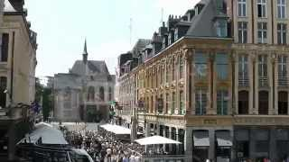 Lille France  city pictures gallery : Lille France - A Beautiful City