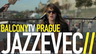 Video JAZZEVEC - GO AWAY (BalconyTV)