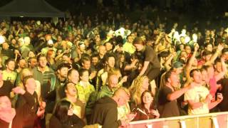 Video Terne Čhave - Čardáš - Live@Trutnoff 2015