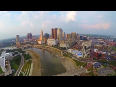 Central Ohio like you've never seen it before