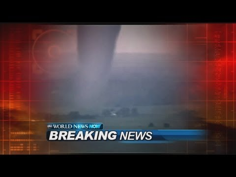 News - ABC's overnight news covers the fatal tornado that ripped apart Moore, Oklahoma. *More: http://abcn.ws/11UvmfU.