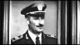 "La enorme ""Chiquita"" del General Seregni"