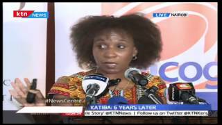 KTN News Centre: [KATIBA AT SIX] - Here is what Kenyans think about the new Constitution