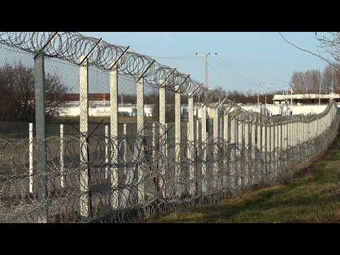 Ο Όρμπαν ζητάει χρηματοδότηση για το φτάχτη από την Ε.Ε.
