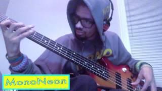 JONES x NEON FOR DRUM N BASS FUNK (Clips)