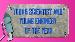 Meet The UK's Young Scientists And Engineer Of The Year | Head STEAM