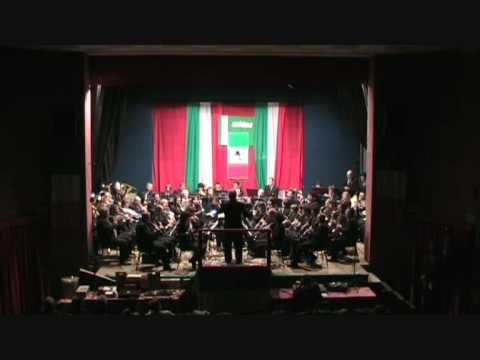 Mosè - Marcia dell'opera - G.Rossini